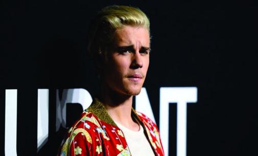 ¿Se le olvidó la letra? Justin Bieber  'Despacito'