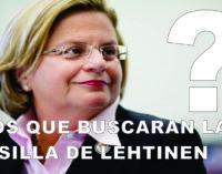 Posibles sucesores de Iliana Ros Lehterier ningun colombiano en la baraja