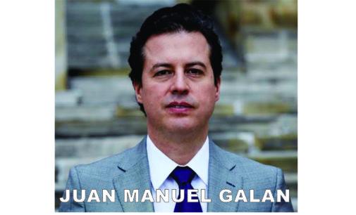 Llega denuncia del senador Juan Manuel Galán al Notiloco de Botero