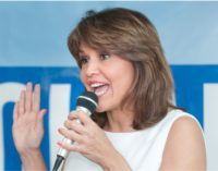 Taddeo supera al republicano José Felix Díaz en reñida contienda por el Senado estatal