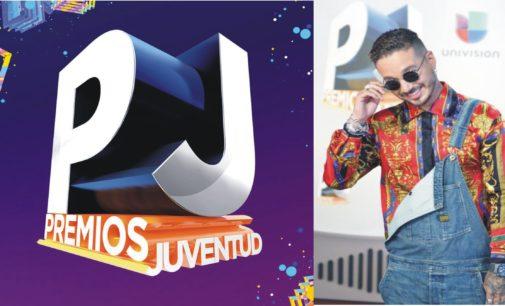 Los nominados HOY a la décimo cuarta edición de Premios Juventud