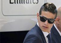 James Rodriguez se marcha cedido al Bayern Munich