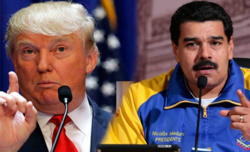Aqui las nuevas sanciones económicas a Venezuela de Trump
