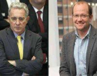 Uribe se retracta y simultáneamente contraataca con ferocidad