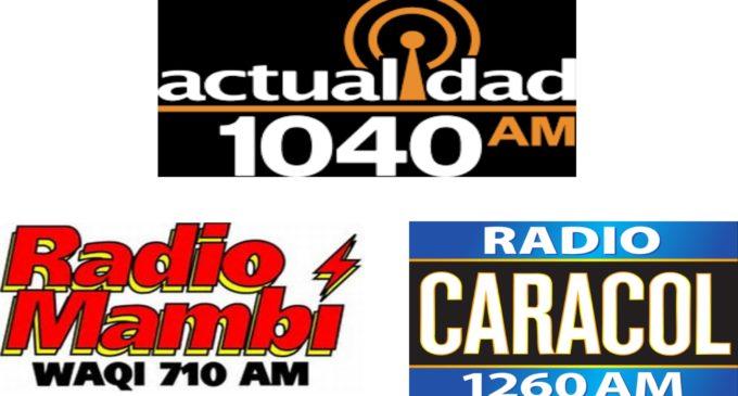 radio mambi 710 am
