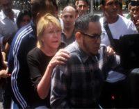 Si fiscal Luisa Ortega 'pide asilo, se lo otorgaremos': Santos