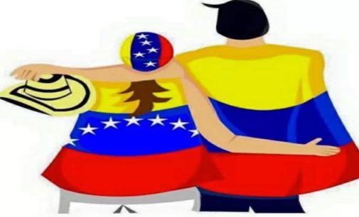 Colombia no pudo con Venezuela y empato 0-0 en San Cristobal