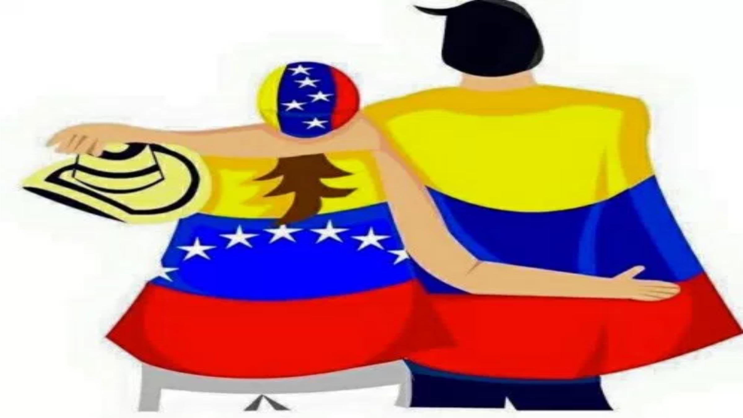 A Colombia le falló la puntería y apenas empató con Venezuela