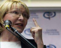 Fiscal Ortega buscaria asilo en Estados Unidos: Pastrana