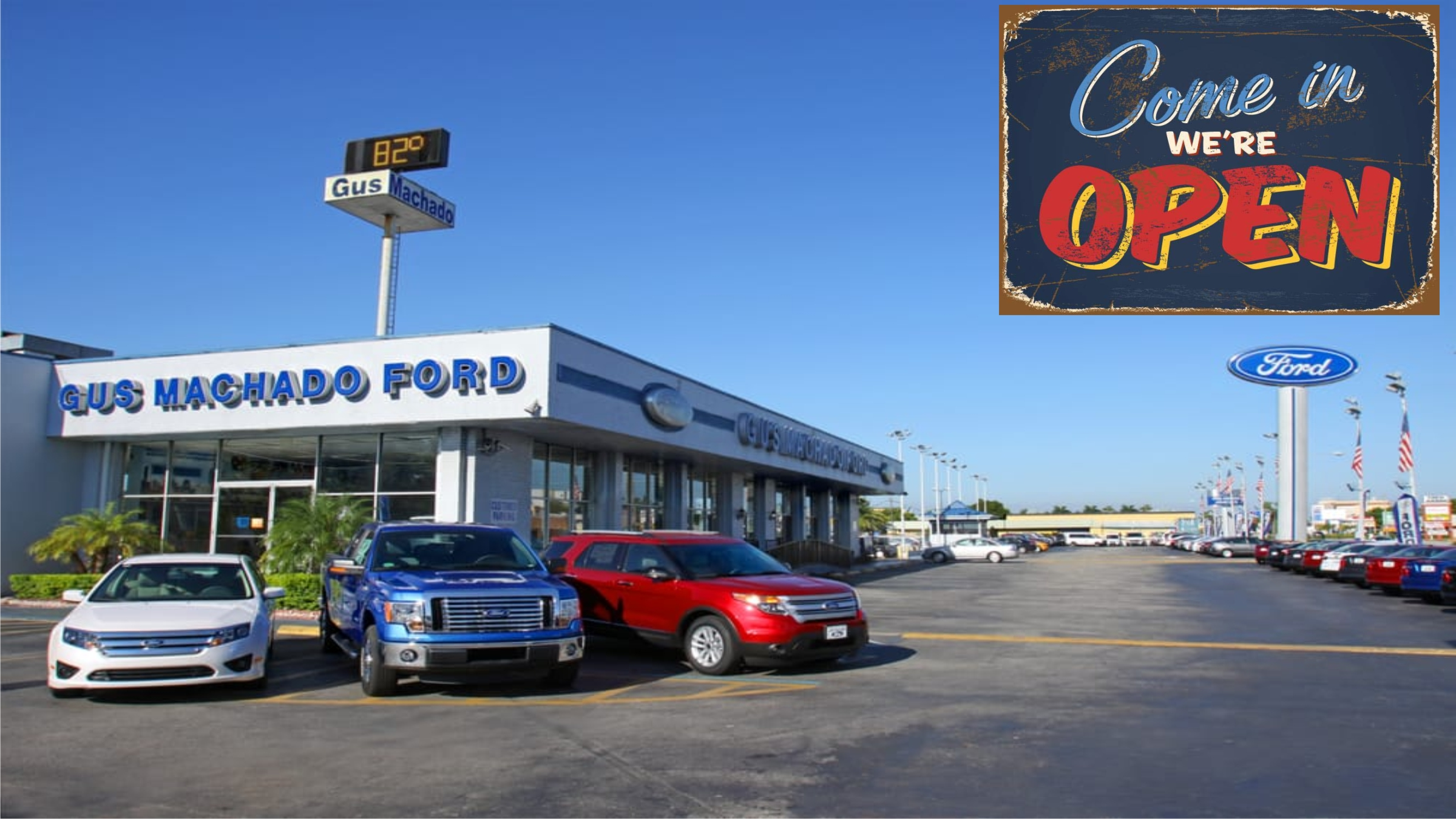 Kendall Ford Meridian >> Gus Machado ford Kendall | New Car Release Information