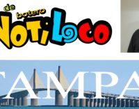 El Notiloco de Botero desde Tampa con  la información de primera mano.