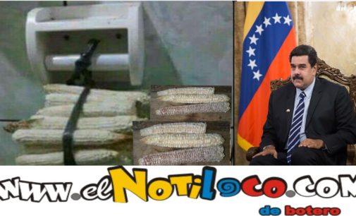 Venezuela se apresura ahorrar y a cambiar según Maduro