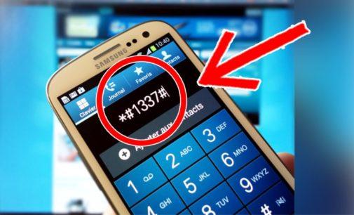 Los códigos secretos que esconde tu celular como: Llamar y ocultar tu numero de teléfono