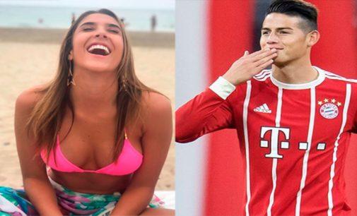 Divorcio de James y Daniela sería una farsa, según rumores La FM