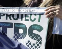 EEUU extiende el TPS para Honduras y acaba con el de Nicaragua