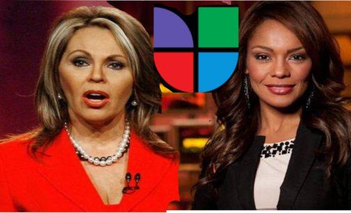 Periodista colombiana Ilia Calderón reemplazará a María Elena Salinas en Univisión