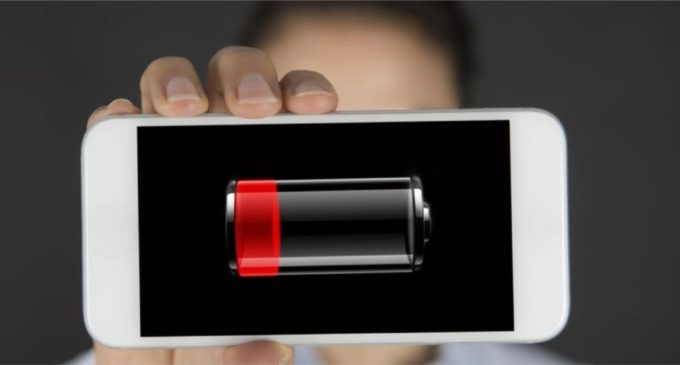 Siete razones que dañan la batería de tu celular y cómo evitarlo