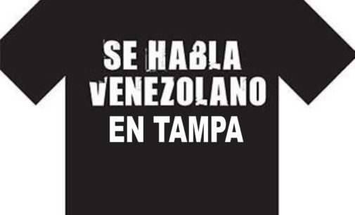 El venezolano no habla  español …tampoco castellano……hablan  solo venezolano