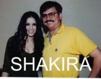 Cuando Shakira estuvo en la carcel