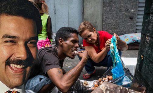 La Venezuela que Vargas Lleras dijo en Miami, que no quiere para Colombia