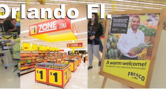 """Llego a Orlando Fl. nuevo """"Mercado Fresco y Mas""""  el Lente de Botero"""