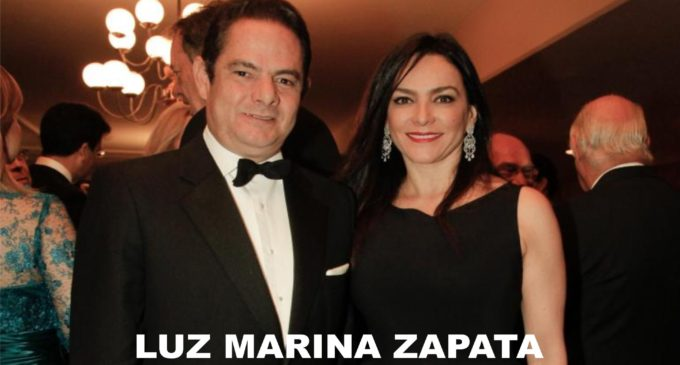 Estas son las parejas de los candidatos a la Presidencia, una de ellas sera la Primera Dama