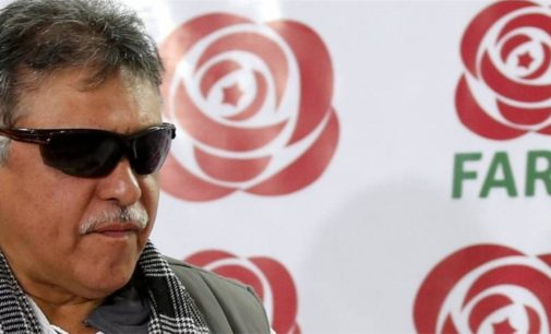 ¿A quién beneficia electoralmente la captura de Santrich?
