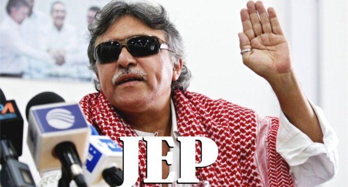 Santrich volvió a la cárcel de la Picota