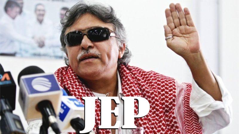 JEP frena extradición de Jesús Santrich. Consideran que no tienen pruebas suficientes