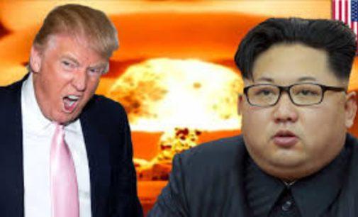 Trump pone Ejército en alerta máxima tras cancelar cumbre con Kim