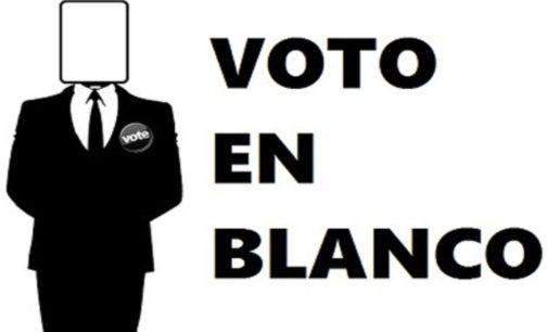 Sergio Fajardo votará en blanco