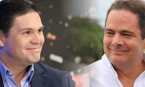 Partido y fórmula de Viviane Morales adhieren a Vargas Lleras