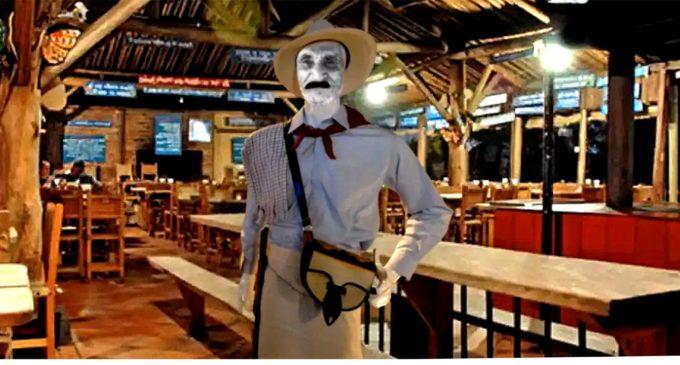 Restaurantes de El Poblado aceptarán ingreso de campesinos solo como decoración