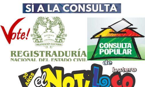 Votación de la consulta anticorrupción será el domingo 26 de agosto lo revelo la senadora Claudia Lopez en La W.