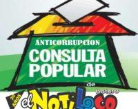 Votación anticipada Consulta Anticorrupción en el Consulado de Miami  COMPARTELO