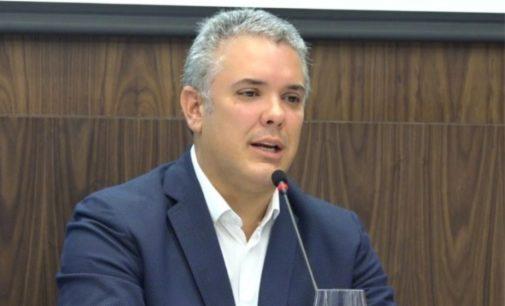"""""""Su honorabilidad e inocencia prevalecerán"""": Duque sobre llamado a indagatoria de Uribe"""