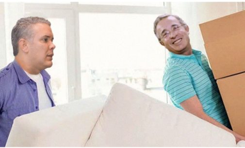 Duque ya tiene listo roommate y asignación de habitaciones en la casa de Nariño con humor jajjaaj