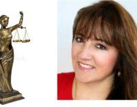 Felicitaciones a todos los abogados colombianos en su dia en Miami a Marta Arias