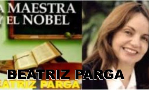 """Beatriz Parga y Jaime Bayly hablan de todo """"como en botica"""""""