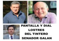 HOZZMAN PANTALLA Y DIAL : –  LAS 3 DEL TINTERO: Gustavo Alvarez Gardeazabal  –  COLUMNA SEMANAL:  Juan Manuel Galan