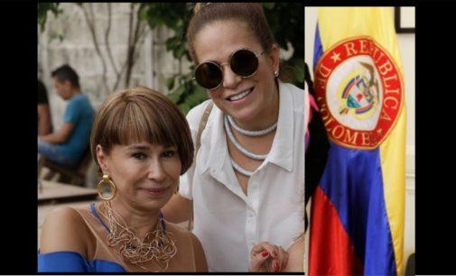 236 personas están inscritas para ser la cónsul de Colombia en Miami, ? Sera Cayita Daza la nueva cónsul?