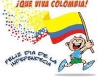 Eventos para celebrar la independencia en el consulado de Miami y en consulado de Nueva York