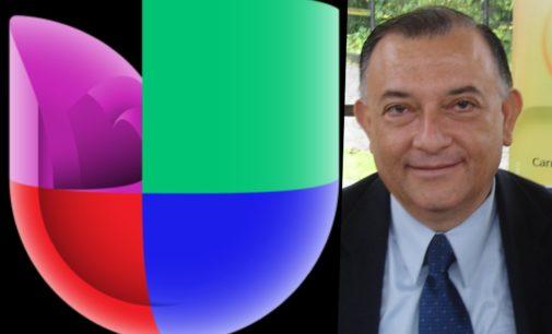 Otro periodista colombiano que sale con las reformas de Univisión tv.es Fernando Escobar Giraldo