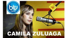 Vicky más perdida que el hijo de Limber, va ahora por Camila Zuluaga