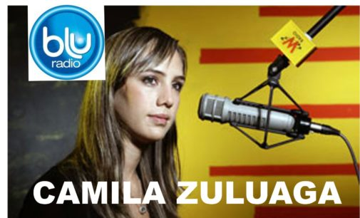 Camila Zuluaga de la W se iría a competirle a Vicky Davila desde Blu Radio