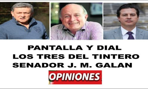 PANTALLA Y DIAL: Los despidos en RCN – LAS TRES DEL TINTERO: Cocacola –  JUAN MANUEL GALAN : Del exterminio