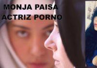 Monja paisa abandona los hábitos para convertirse en actriz porno de internet