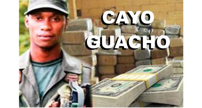 Presidente Duque confirma muerte de 'Guacho' en combates en Nariño