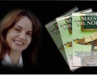 """Película sobre Gabriel García Marquez,  libro de Beatriz Parga """"La """"Maestra y el Nobel"""" costara de 15 a 20 millones de dólares."""