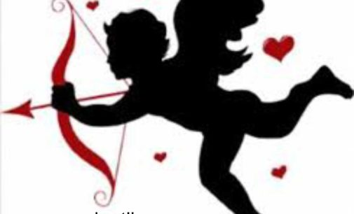 14 de febrero día de San Valentín, dia del Amor y la Amistad.